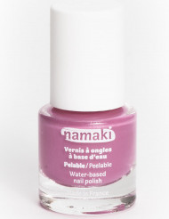 Pintaúñas base acuosa rosa 7,5 ml Namaki Cosmetics ©