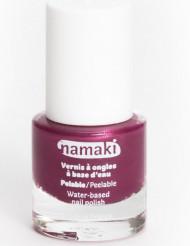 Pintaúñas base acuosa frambuesa 7,5 ml Namaki Cosmetics ©