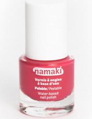 Pintaúñas base acuosa coral 7,5 ml Namaki Cosmetics ©