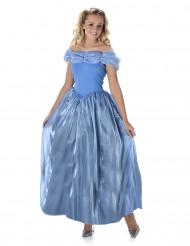 Disfraz de princesa de medianoche mujer