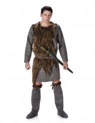 Disfraz de vikingo hombre