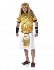 Disfraz de Ramsés hombre