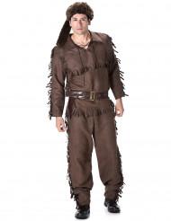 Disfraz de cazador hombre