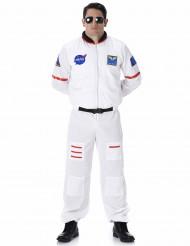 Disfraz de astronauta hombre