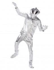 Disfraz de alienígena hombre