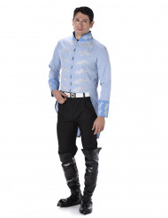 Disfraz de príncipe azul hombre