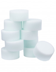 10 Esponjas maquillaje Snazaroo™