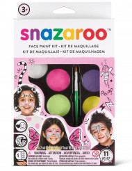 Paleta de maquillaje niña Snazaroo™