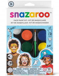Paleta de maquillaje niño Snazaroo™