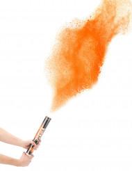 Cañón de polvo naranja 40 cm