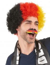 Bigote hincha Alemania adulto