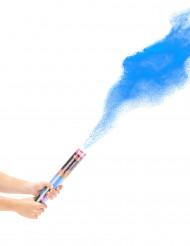 Cañón de polvo azul 40 cm