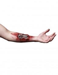 Herida brazo Cyborg-Terminator® Génesis™