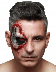 Herida cyborg ojo - Terminator® Genisys™