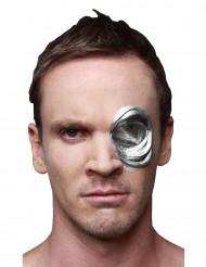 Ojo Cyborg T1000 -Terminator® Génesis™