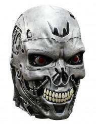 Máscara Deluxe Terminator Génesis™