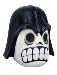 Máscara Comandante Oscuro Día de los muertos