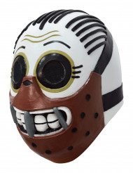 Máscara canibal día de los muertos adulto Calaveritas™ Halloween