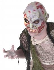 Máscara zombie adulto