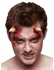 Cuernos falsos demonio adulto Halloween