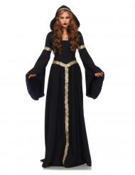 Disfraz de bruja céltica mujer Halloween