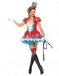 Disfraz domadora de circo-Premium