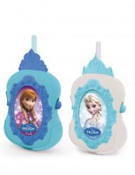 2 Walkies Talkies Frozen™
