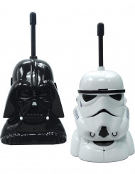 2 Walkie Talkie Star Wars™