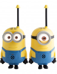 2 Walkies Talkies Minions™