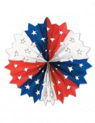 Decoración estrellas USA