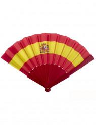 Abanico hincha España 23 cm
