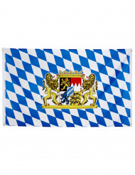 Pancarta bandera Bávara 90x150 cm