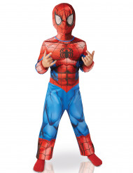 Disfraz clásico ultimate Spiderman™ niño