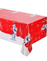Mantel de plástico Olaf Christmas™ 120 x 180 cm