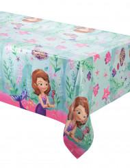 Mantel de plástico Princesa Sofía™ 120x180 cm