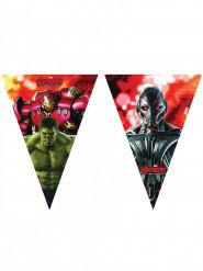 Guirnalda banderines Los Vengadores: La era de Ultron™