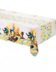 Mantel de plástico Zootrópolis™ 120 x 180 cm