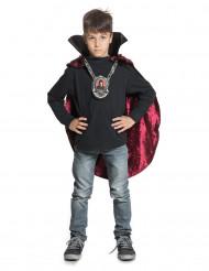 Capa Mirko Chica Vampiro™ niño