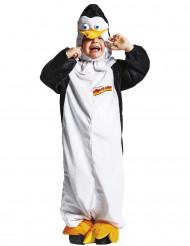 Disfraz de pingüino Madagascar™  niños