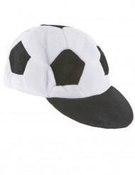 Gorra de fútbol adulto