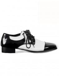 Zapatos de gánster hombre
