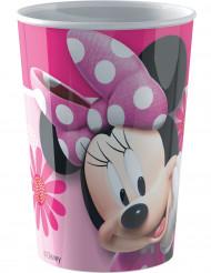 Vaso de plástico Minnie™ 17 cl