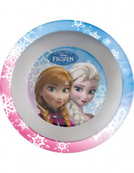Plato hondo plástico Frozen™