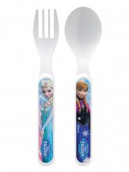 Cubiertos de plástico Frozen™