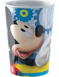 Vaso de plástico Mickey™ 17 cl