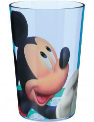 Vaso de plástico transparente Mickey™