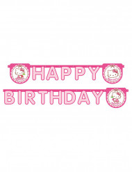 Guirnalda Happy Birthday Hello Kitty™ 2 m
