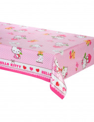 Mantel de plástico Hello Kitty™ 120x180 cm