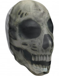 Pasamontañas esqueleto adulto Halloween