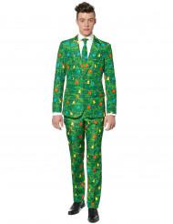 Traje de árbol de Navidad Suitmeister™ hombre